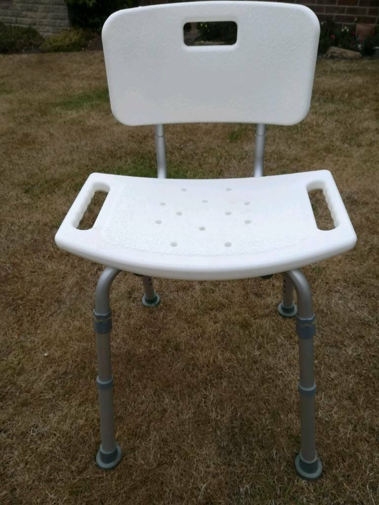 Disability shower chair | in Worsbrough, South Yorkshire | Gumtree