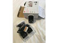 Motorola Baby Monitor MBP26 - Nearly NEW with Box