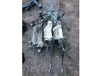 vw golf mk5 & 6 electric power steering racks suppied anf fitted call thanks