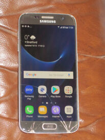 Samsung Galaxy S7 unlocked for sale