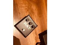 Pro Co Rat overdrive/distortion pedal