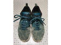 NIKE Men's trainer running shoe, Size 8.5UK