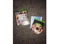 Grand Theft Auto 5 for Xbox One - Working Perfectly