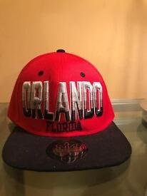 Orlando Florida cap