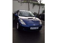 TOYOTA CELICA 1.8 T-SPORT COUPE [FANTASTIC EXAMPLE / WELL MAINTAINED / LOVELY CONDITION THROUGHOUT]