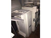 Xerox work centre 5638 photocopier