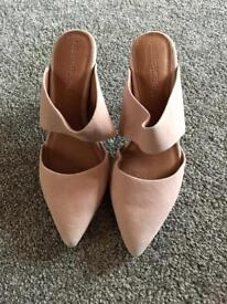 Brand new ladies next shoes.