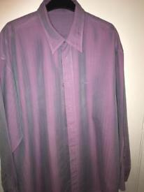 Pier Cardin luxury shirt. (Genuine).Large.