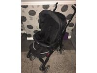New born to toddler silver cross buggy / pram - EXCELLENT condition used only a handful of times!