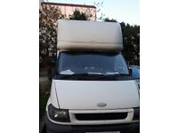 Ford TRANSIT 350 LWB For sale £2395
