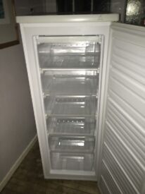 Tall freezer - excellent condition