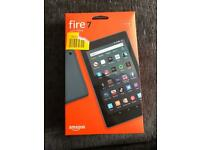 Amazon Fire 7 16GB Tablet