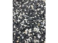 20 mm skylar mix garden and driveway chips/ gravel/ stones