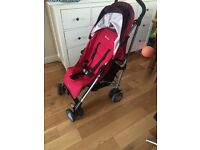 Silver cross buggy in excellent condition £30