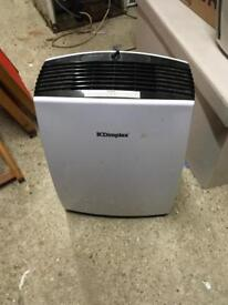 DimPlex dehumidifier DXDH16N
