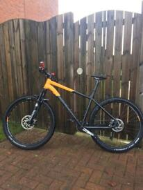 Norco Charger 7.0 2016 mtb ( size large in great condition)
