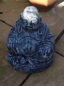 Large solid Chinese budha ornaments