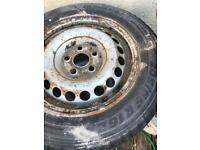 Bargain Tyres
