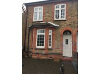 URGENT!! - 3 Bedroom House for rent - Near town/Rail Station