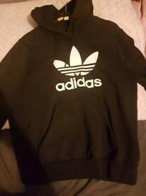 Adidas woman's jumper