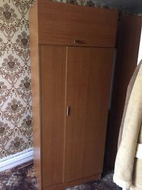 Stirdy retro wardrobe