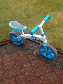 Yvelution 'Velo' balance bike