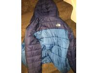 Men's north face jacket size M