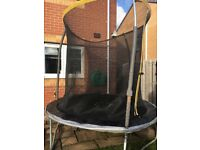 FREE TRAMPOLINE 6ft trampoline in good condition free if uplifted