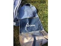 Star camp size 17 awning