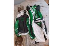 Mx motocross enduro kit