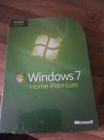 Windows 7 Home Premuim