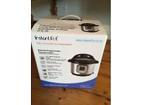 Brand New 7 in 1 pressure cooker
