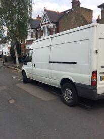 Man&van start from just £30