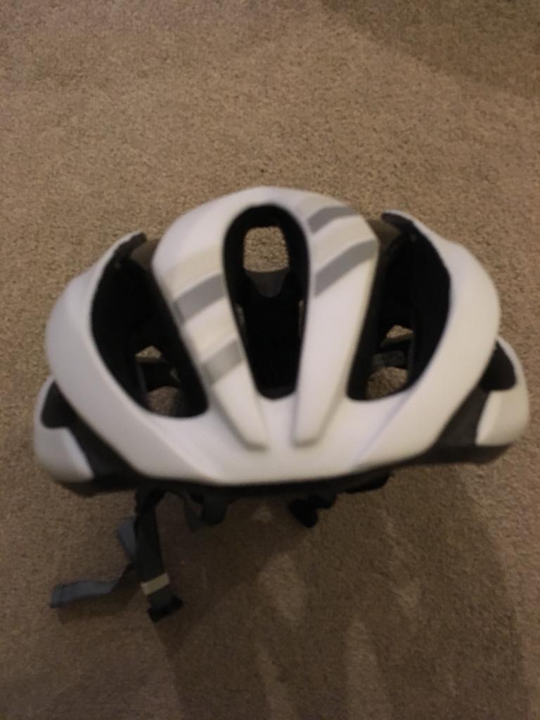 Giant helmet rev western cycling bike
