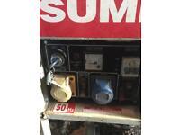 6Kw Diesel Generator for sale