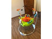 Jumperoo. SOLD