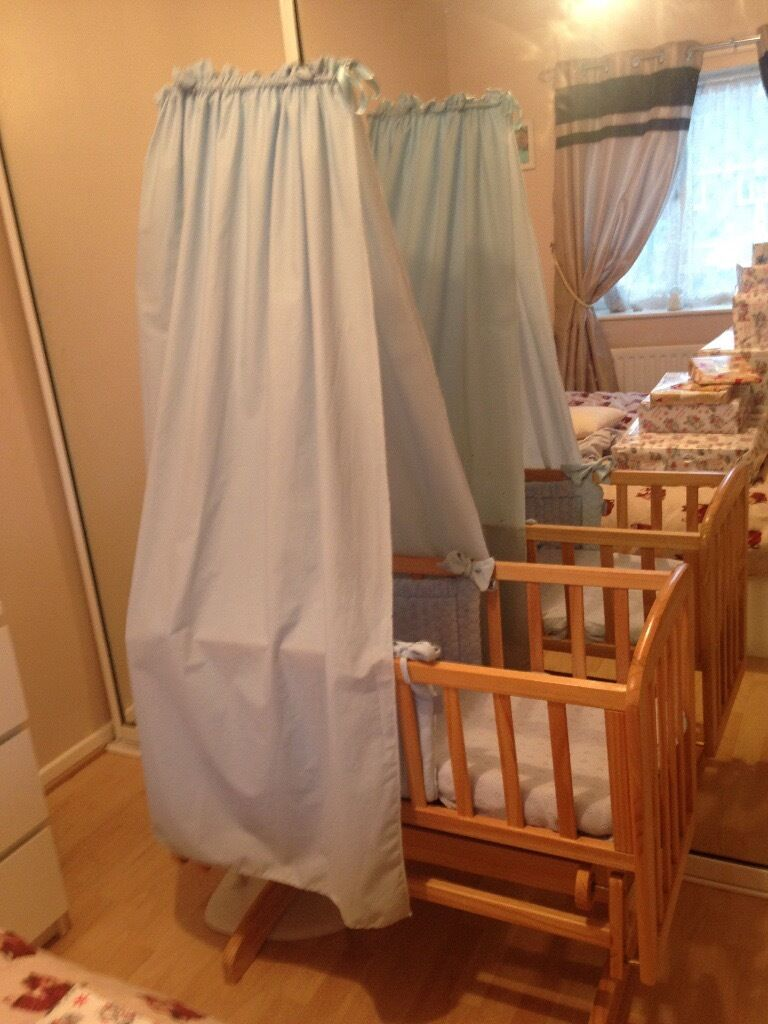 Leipold crib for sale - Baby Crib For Sale In Excellent Condition