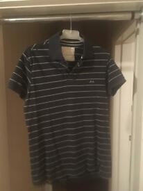 Mens Thomas Burberry polo