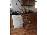 Indoor Clothes Airer