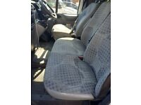 Ford, TRANSIT, Panel Van, 2007, Manual, 2402 (cc)