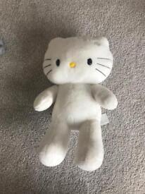 Hello Kitty Buildabear