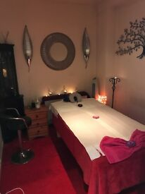 White Orchid Thai Massage - Fully Qualified Masseuse