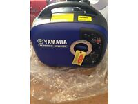 YAMAHA EF200IS FOR SALE