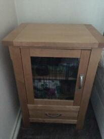 Cabinet. Lovely piece of furniture. MUST GO!