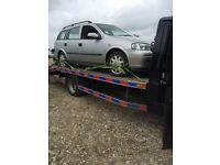 WE BUY ALL SCRAP CARS AND VANS BEST PRICES PAID
