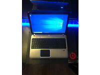 Beats HP laptop - Intel i5 - Windows 10 - fingerprint reader