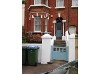 fully furnished and equipped two double bedroom flat in Royal Borough of Greenwich (Woolwich)
