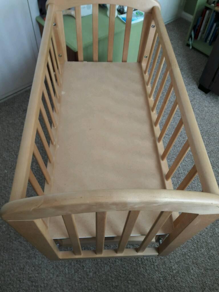 Baby cribs john lewis - John Lewis Baby Crib