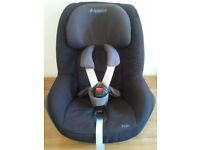 CAR SEAT, MAXI- COSY,UNIVERSAL,PRIORI XP,MOTHERCARE, 9 - 18 kg,SUITABLE FROM 6 MONTHS TO 6 YEARS OLD