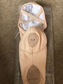 Brand New Ballet Shoes for Sale